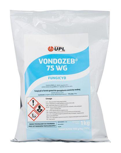 Vondozeb 75 WG