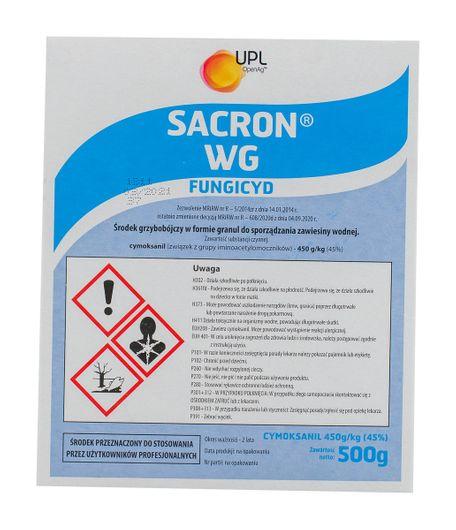 SACRON WG 0.5kg