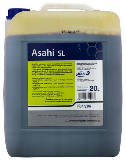 Asahi SL