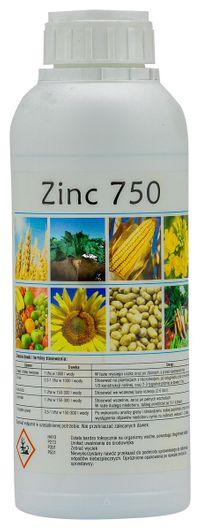 Zinc 750