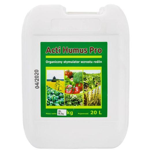 Acti Humus Pro Stymulator 20L