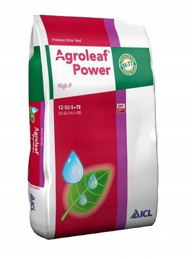 Nawóz NPK 12-52-05 Agroleaf
