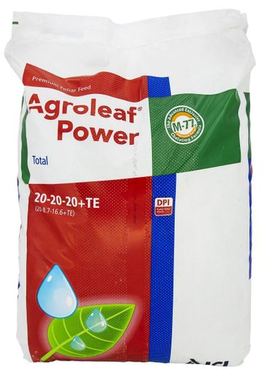 Nawóz NPK 20-20-20 Agroleaf