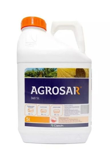 Agrosar 360 SL