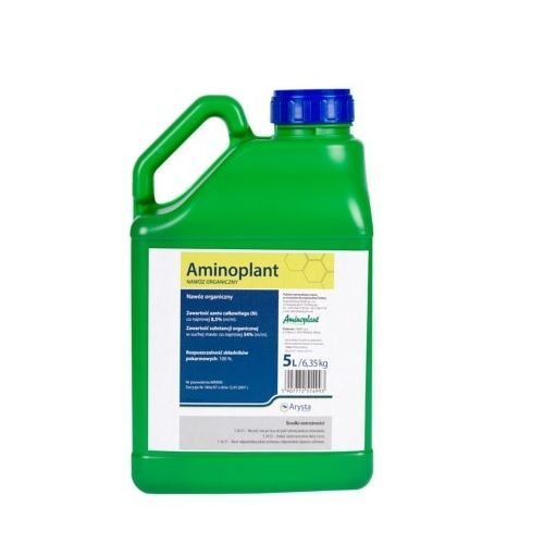 Aminoplant