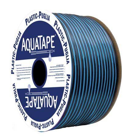 Aquatape 1.2L/h  taśma kroplująca