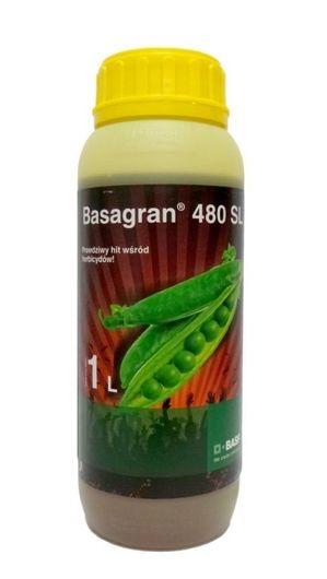 BASAGRAN 480 SL 1L