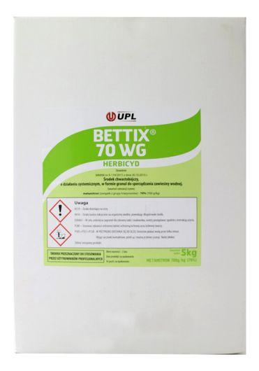 Bettix 70 WG 5kg