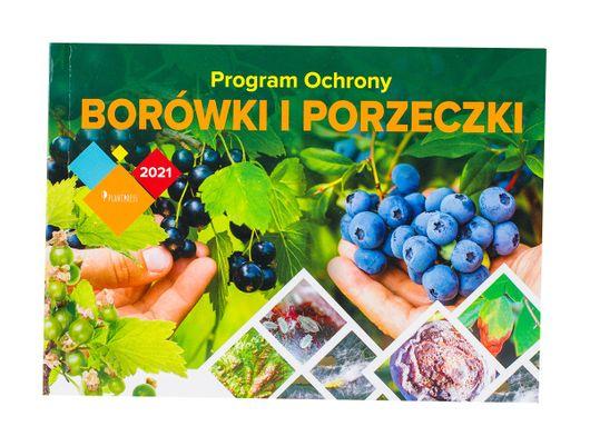 Program ochrony borówki i porzeczki 2020