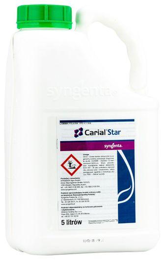 Carial Star 500 SC