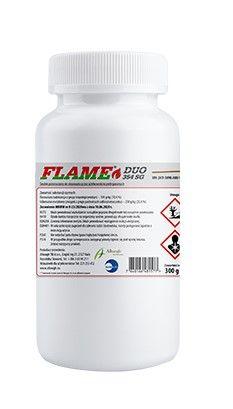 Flame 500 SG 300g
