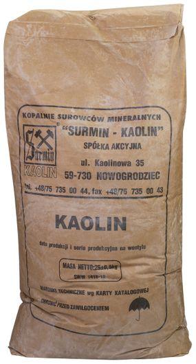 Kaolin KOM 25kg