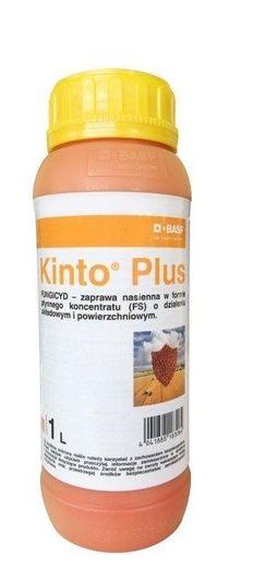 Kinto Plus