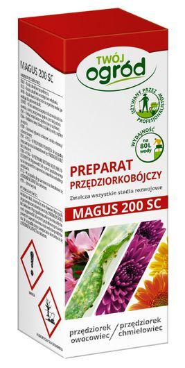 Magus 200 SC