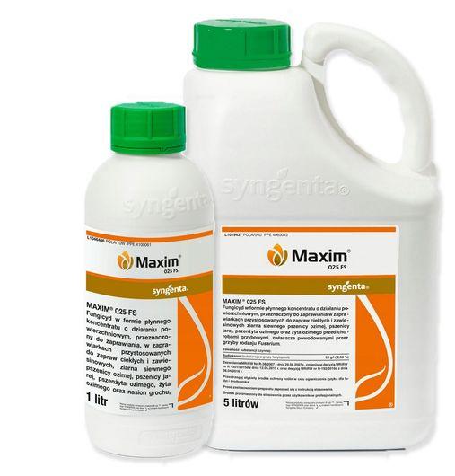 MAXIM 025 FS