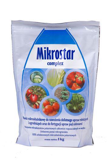 Mikrostar Complex
