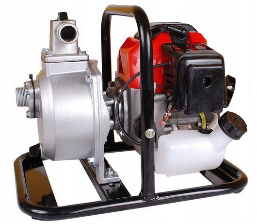 Motopompa IBO BZP-10 200Lmin 33m 2KM
