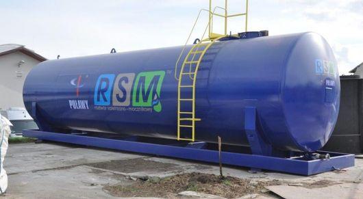 RSM– Roztwór Saletrzano Mocznikowy 28%