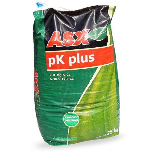 Nawóz WE ASX Pk Plus 0-6-30-5-17