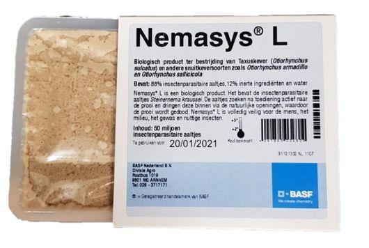 Nemasys L