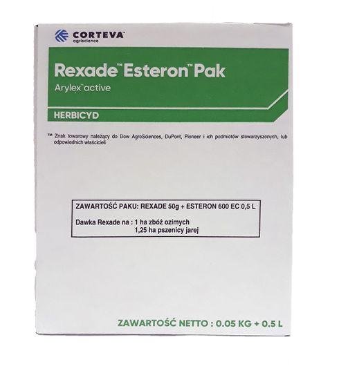REXADE 250g + ESTERON 2.5L