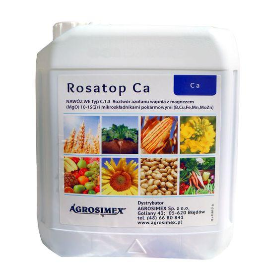 Rosatop Ca