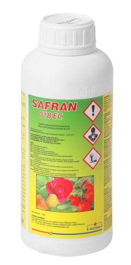Safran 018 EC