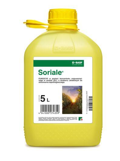Soriale 5L
