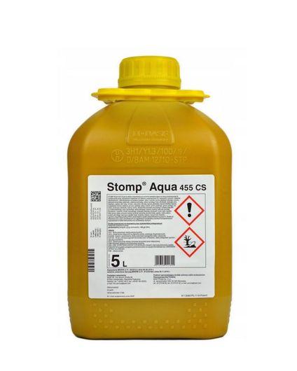 Stomp Aqua 455 CS