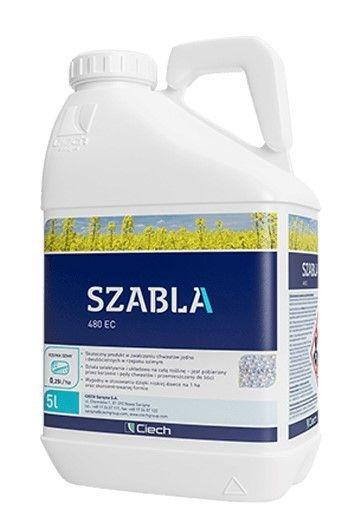 SZABLA 480 EC