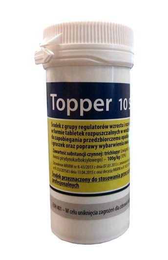 Topper 10 ST 100g